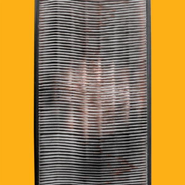 Въздушен филтър двигател за смяна